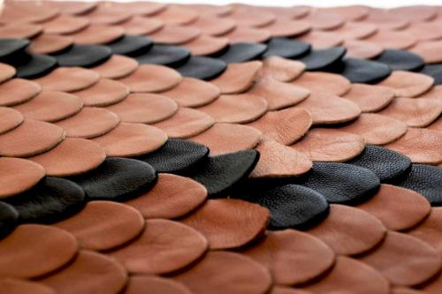Leather Trims